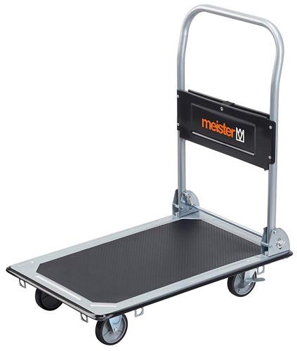 Plataforma de carga Meister