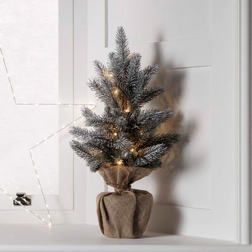 Árbol de Navidad Lights4fun