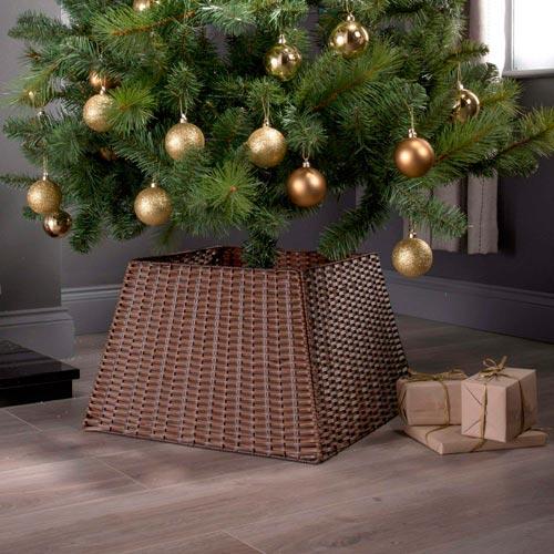 base-mimbre-arbol-navidad
