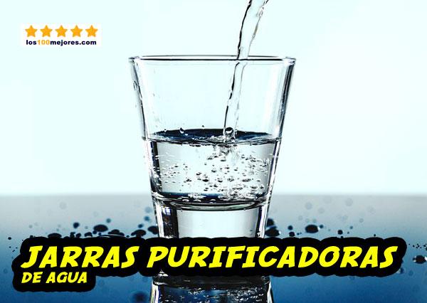 mejores jarras purificadoras de agua