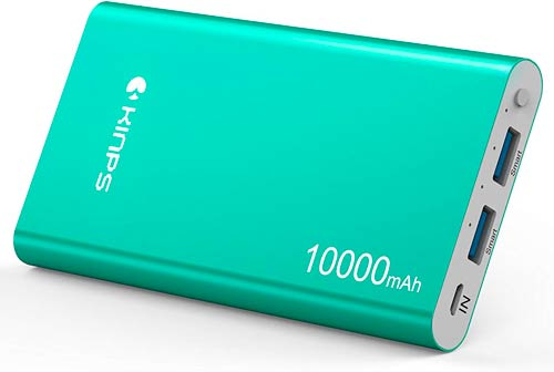 Batería Externa Kinps