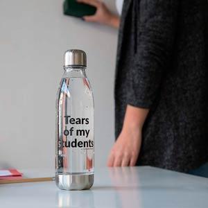 Botella de Superbritánico