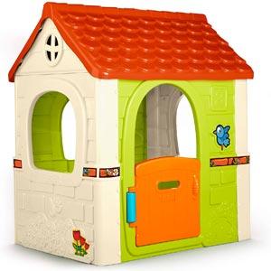 Casa de Juegos Fantasy House de FEBER
