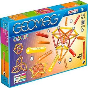 Juego Geomag
