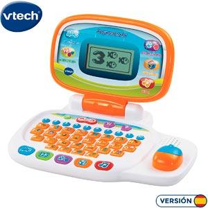 Ordenador Infantil VTech