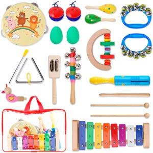 Set de Instrumentos YissVic