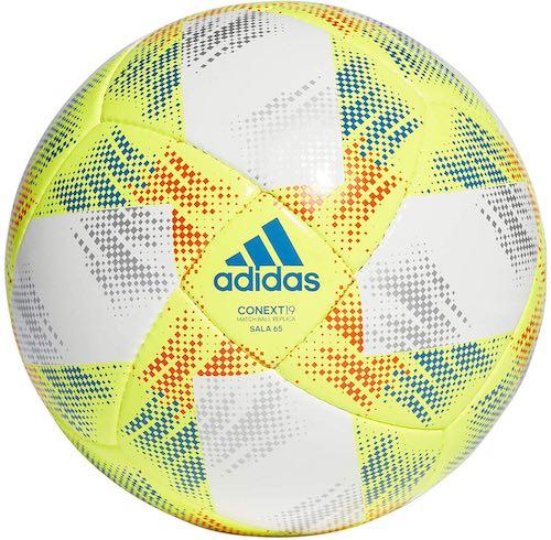 Balón de fútbol sala Adidas Conext19 Sala 65