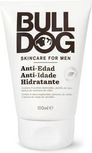 Bull Dog Crema antiedad para hombres
