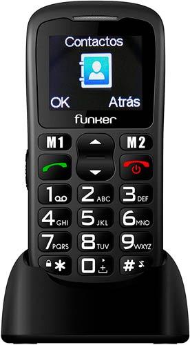 Funker C50 Negro