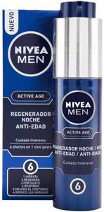 NIVEA Men Antiedad