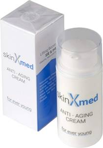 Skinxmed crema facial antiarrugas