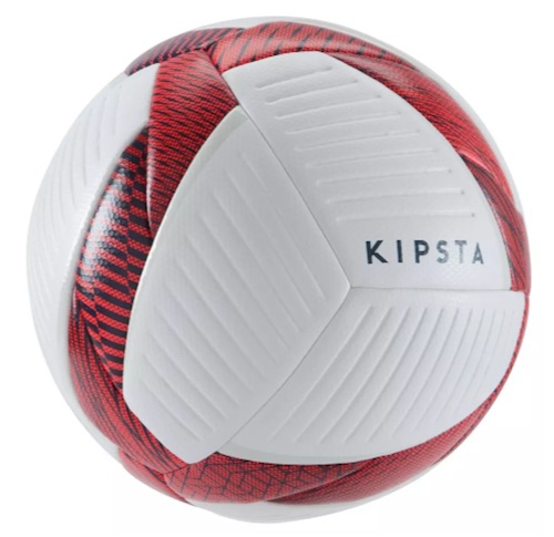 Balón de fútbol sala barato Decathlon Kipsta