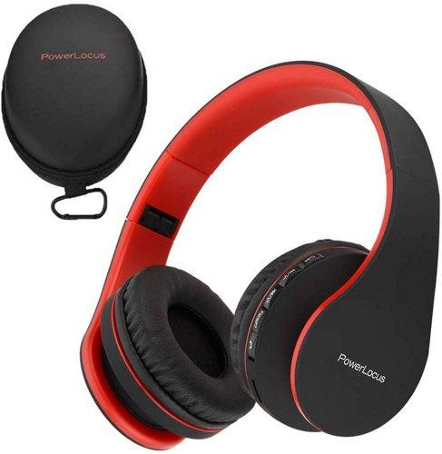 auriculares powerlocus p1