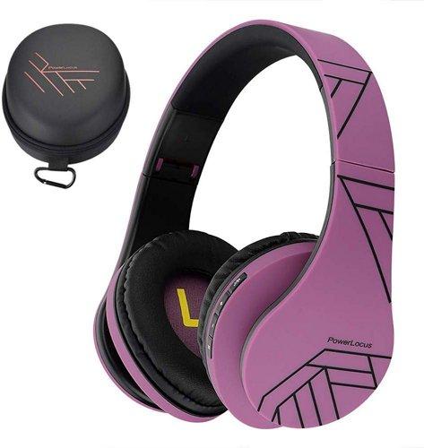 auriculares powerlocus p2