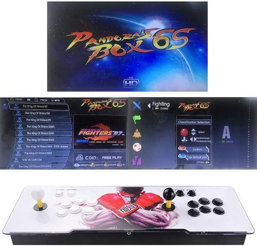 Pandora Box 6S