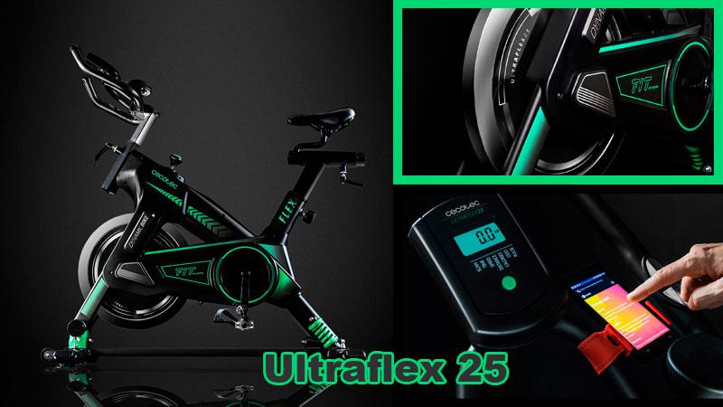 ultraflex 25