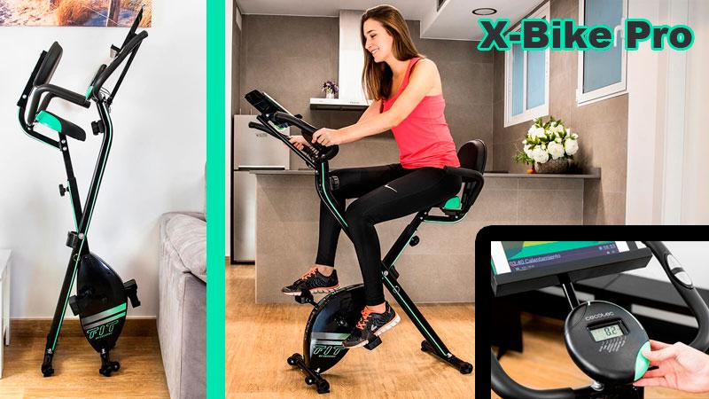 X-Bike Pro
