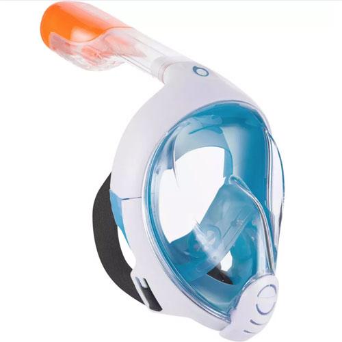 1. Máscara de Snorkel Subea