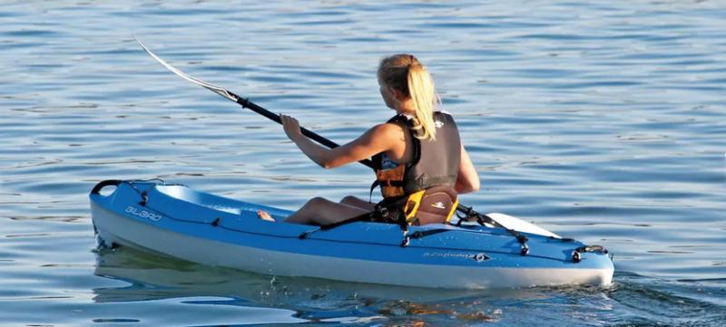 mejores kayaks rígidos
