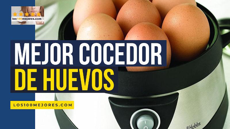 mejor cocedor de huevos