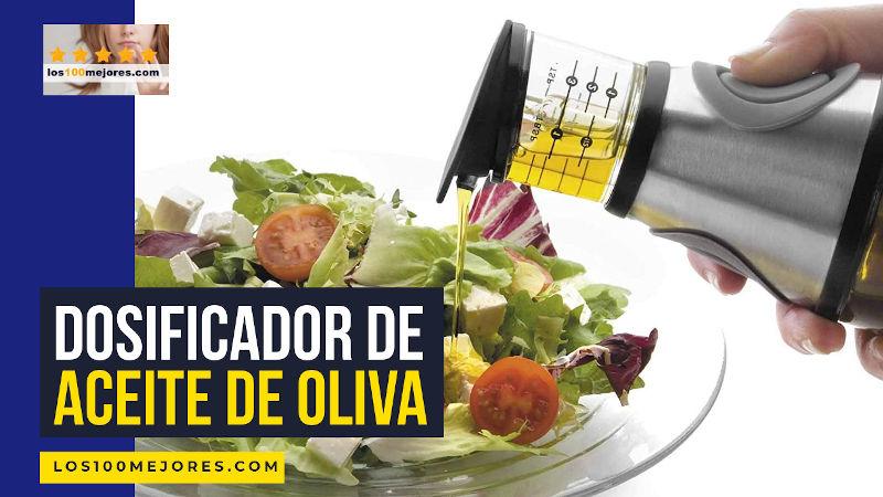 dosificador de aceite de oliva
