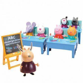Regalos de Peppa Pig para niños y niñas.