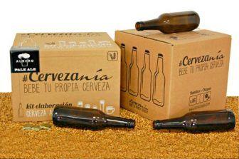 Mejores kits para fabricar cerveza casera.