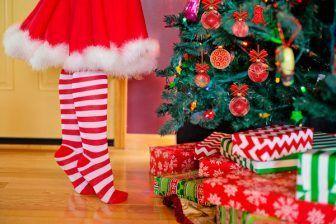 Mejores árboles de Navidad originales 2018.
