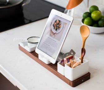 Mejores atriles para tablets 2018.