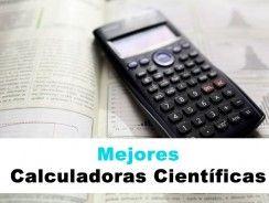 Mejores calculadoras científicas 2019.