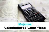 Mejores calculadoras científicas 2018.