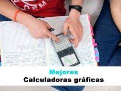 Mejores calculadoras gráficas 2019.
