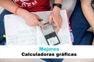 Mejores calculadoras gráficas 2018.