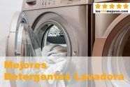 Mejores detergentes para lavadora 2018.