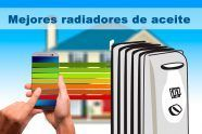 Mejores radiadores de aceite bajo consumo 2018.