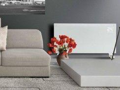 Mejores radiadores eléctricos bajo consumo 2019.