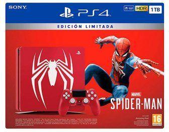Mejores packs PS4 2018: ofertas para comprar tu Playstation 4 + juegos.