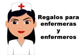 Mejores regalos para enfermeras y enfermeros originales.