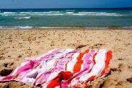 Mejores toallas de playa grandes baratas 2018.